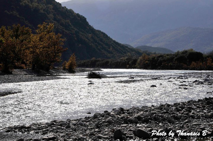 16 Aheloos River Photo By Thanasis Bounas