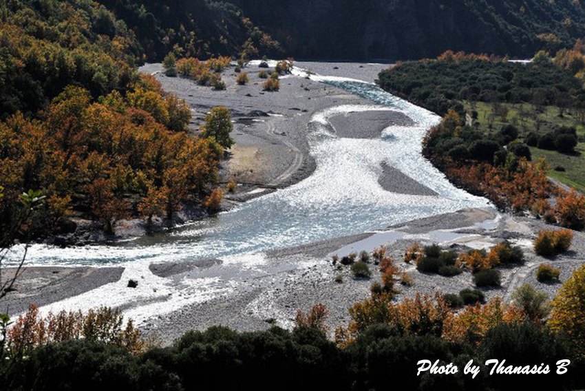 18 Aheloos River Photo By Thanasis Bounas