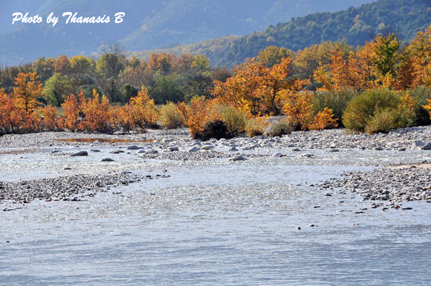 25 Aheloos River Photo By Thanasis Bounas