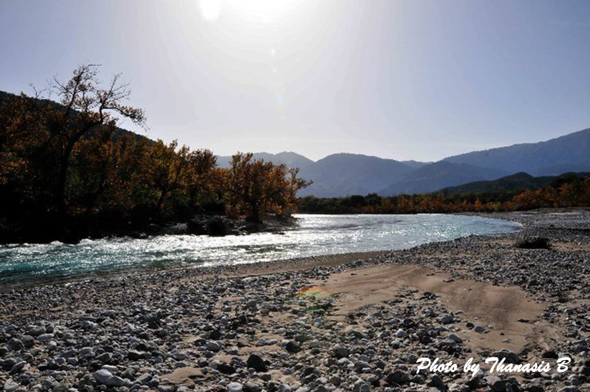 33 Aheloos River Photo By Thanasis Bounas