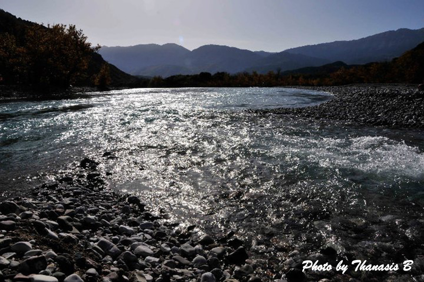 34 Aheloos River Photo By Thanasis Bounas