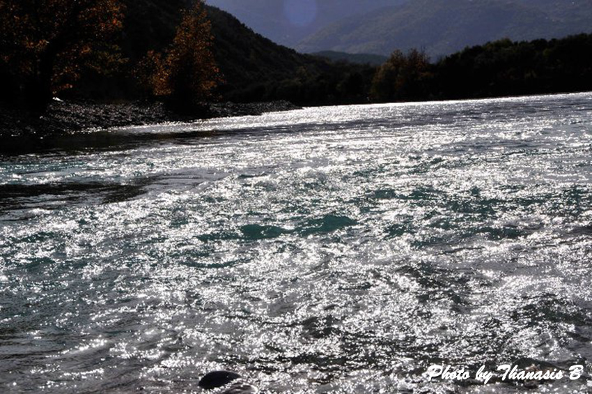 35 Aheloos River Photo By Thanasis Bounas