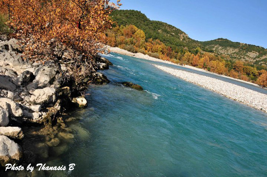 37 Aheloos River Photo By Thanasis Bounas