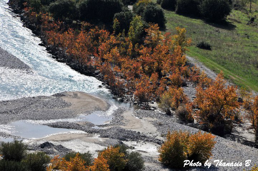 39 Aheloos River Photo By Thanasis Bounas
