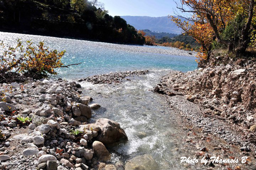 41 Aheloos River Photo By Thanasis Bounas