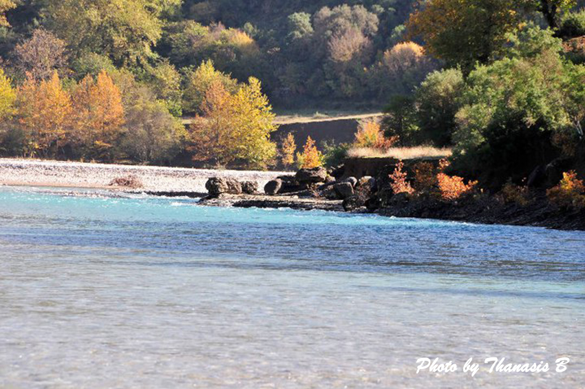 47 Aheloos River Photo By Thanasis Bounas