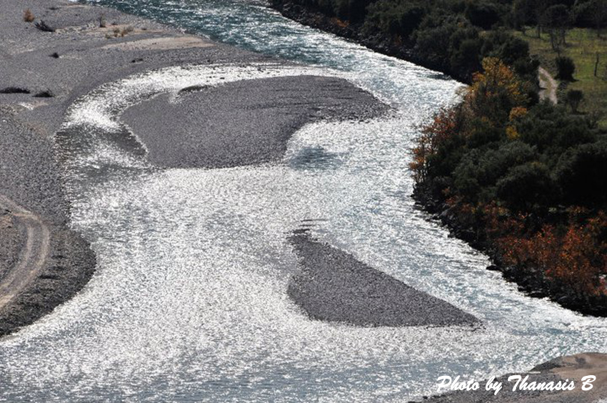 51 Aheloos River Photo By Thanasis Bounas