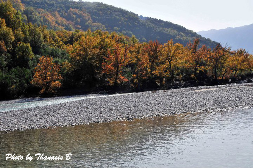 59 Aheloos River Photo By Thanasis Bounas
