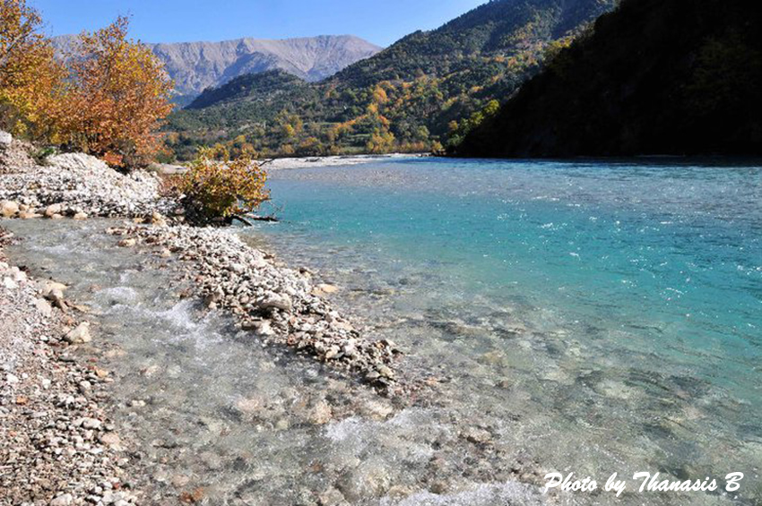 7 Aheloos River Photo By Thanasis Bounas