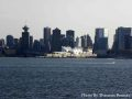 23 Downtown Vancouver Beautiful British Columbia Photo By Thanasis Bounas