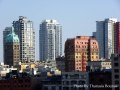35 Downtown Vancouver Beautiful British Columbia Photo By Thanasis Bounas