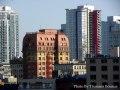 36 Downtown Vancouver Beautiful British Columbia Photo By Thanasis Bounas