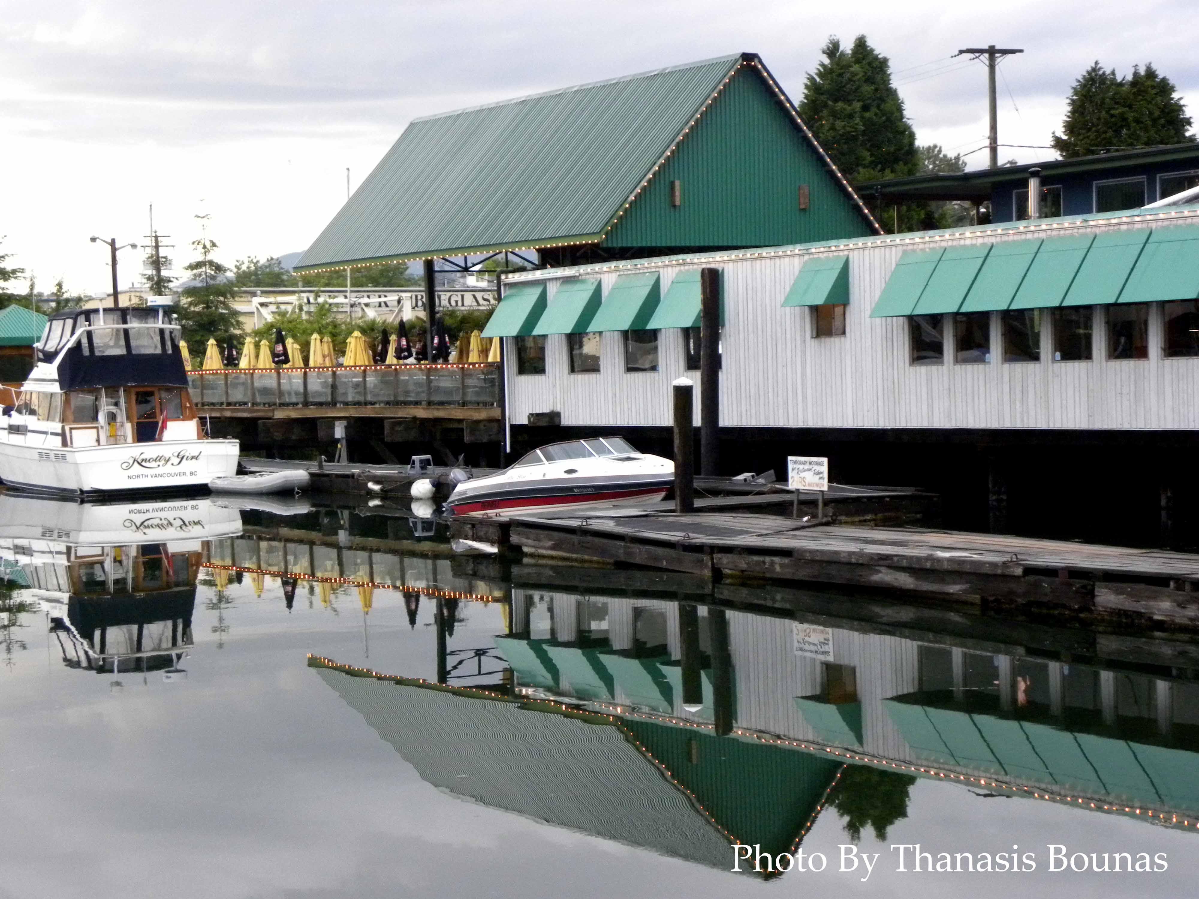 9 North Vancouver Beautiful British Columbia Photo By Thanasis Bounas